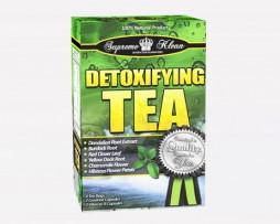 Detoxifying-tea