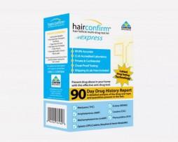 Home-Hair-Drug-Kit