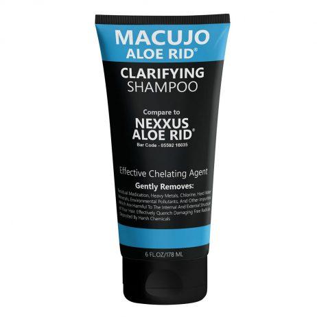 macujo shampoo for macujo washes